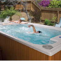 How To Buy A Swim Spa How To Articles