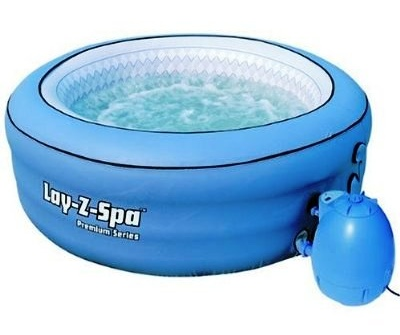 How To Buy A Hot Tub How To Articles